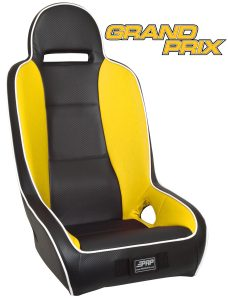 Can-Am Grand Prix Seat