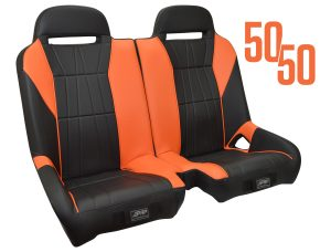 50 50 GT Front Bench