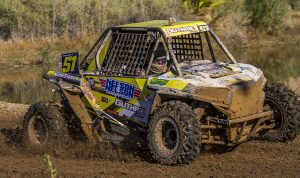 Mitch Guthrie Jr. dominating Havasu