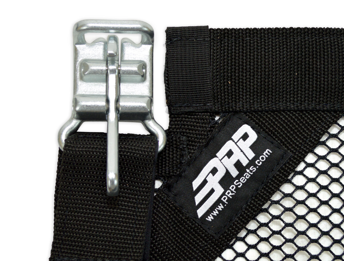 Custom Window Nets Prp Seats